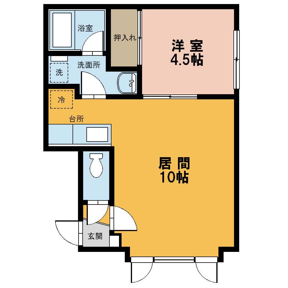 カテゴリ: 居住用物件 東区